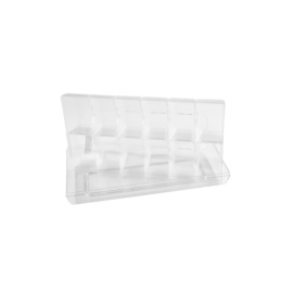 Macaron tartó, kínáló doboz 12 db-os SILIKOMART