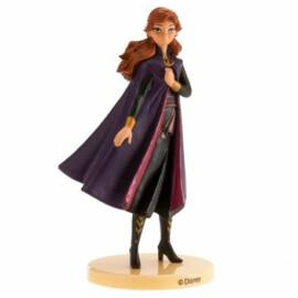 Műanyag figura, Anna Frozen 2